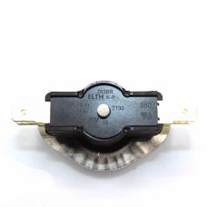 Термостат аварийный (отсекатель) ELTH К-11 90°С 16А 220V