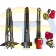 Блоки ТЭНов ТЭНБ (2,5квт - 15квт) для электрокотлов и систем отопления