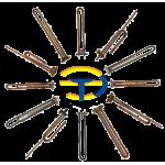 ТЭНы  и комплектующие для бытовых водонагревателей (бойлеров)