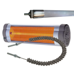 Нагревательные элементы для инфракрасных обогревателей UFO (УФО, Eco Mini ,Ergo , Delfa , Liberton , Calore , Polaris , Sense i, Saturn , Zenet.)