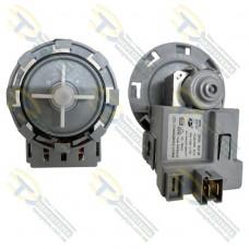 Помпа (насос) GRE (PMP) 8 защелок для стиральной машины