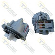Помпа (насос) универсальный для стиральной машины LG, ASKOLL M231 XP