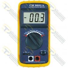 Мультиметр (измеритель ёмкости) CM-9601A цифровой