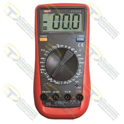 Мультиметр Uni-t UT151B цифровой