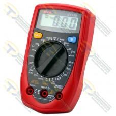 Мультиметр Uni-t UT33D цифровой