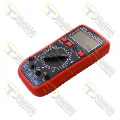 Мультиметр (тестер) VC-61 цифровой