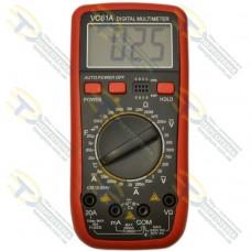 Мультиметр (тестер) VC-61А цифровой