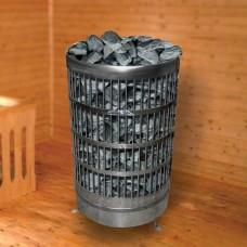 Нагреватель для сауны (электрокаменка) 12,0 кВт (12 ТЭНов) 77х40 трехф.