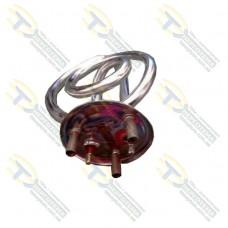 ТЭН для чайника TEFAL (ТЕФАЛЬ) 2,0 кВт с фланцем
