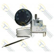 Термостат (терморегулятор) капиллярный Tmax = 40°C 16A END® (Турция)