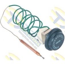 Термостат капиллярный FSTB Tmax = 40 °C 16А (SANAL)