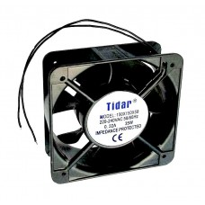 Вентилятор TIDAR (150х150х50мм, 220V, 0.23A)
